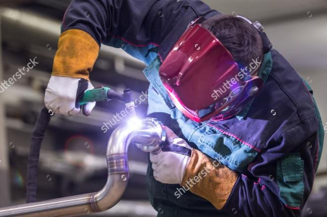 Welding qualification of WPS, PQR, WPQ